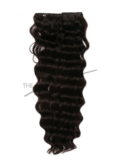 909® Exclusive Weft Deep Wave 18"