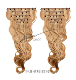 One-Step Weft / Body Wave 18""