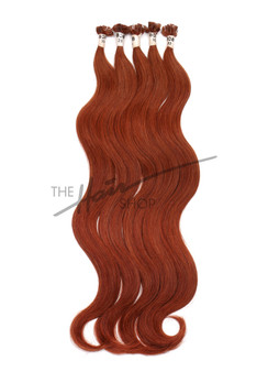 808® KeraTip® Body Wave 18""