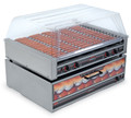 NEMCO Hot Dog Grill, Roll-Type - 8075