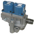 """Solenid Valve, natural gas, 1/2"""" NPT in/out, with 1/8"""" NPT 54-1030"""