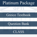 SERIES 7 : GREICO PLATINUM PACKAGE