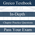 SERIES 7 :GREICO TEXTBOOK WITH CHAPTER REVIEW QUESTIONS