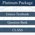 SERIES 6: Greico Platinum Training Program