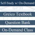 Series 7 Self Study Materials with On-Demand Class Access