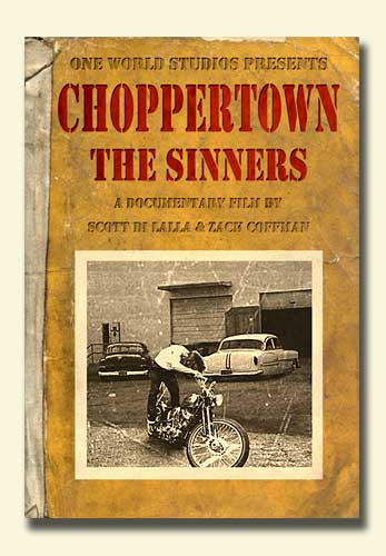 Choppertown DVD