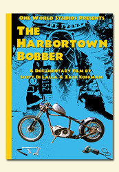 The Harbortown Bobber (motorcycle DVD)