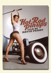 David Perry's Hot Rod Pinups (Full Movie Download)