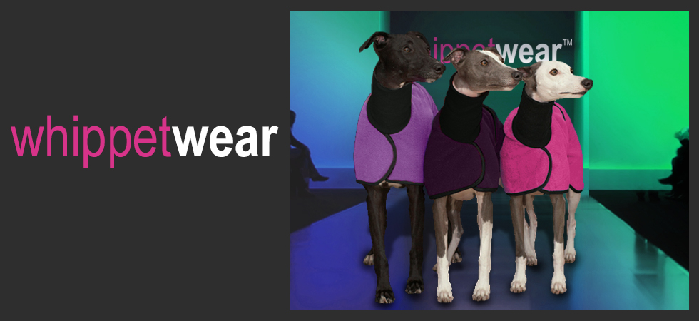 WhippetWear Whippet Coats