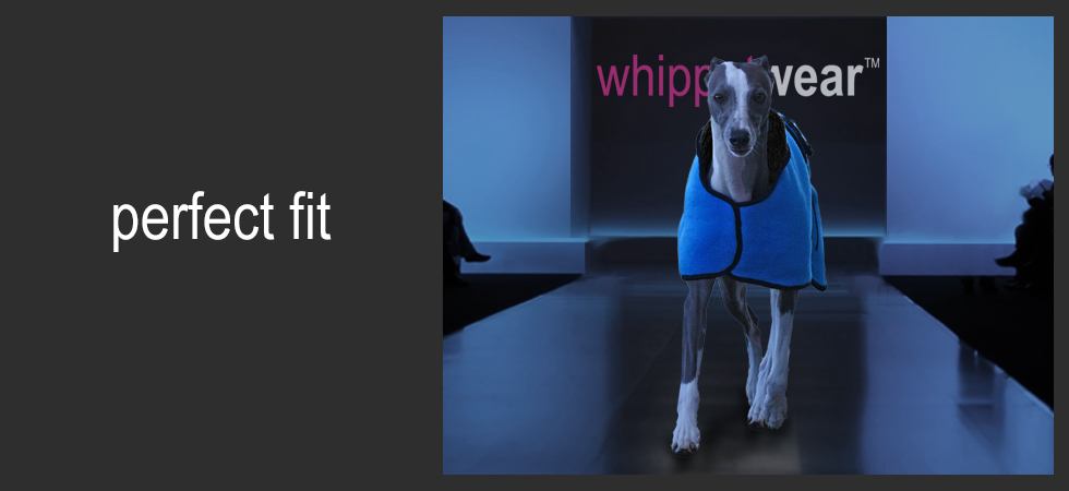 Whippet Coats by WhippetWear