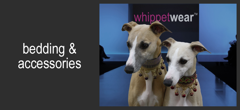 Whippet Bedding & Accessories