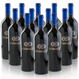 2011 Cobalt Cabernet 12 bottle case