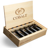 2012 Cobalt Cabernet Sauvignon - 6 bottle wood crate