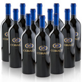 2013 Cobalt Cabernet 12 bottle case