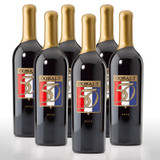 2015 Cobalt Cabernet Sauvignon - 6 bottle pack