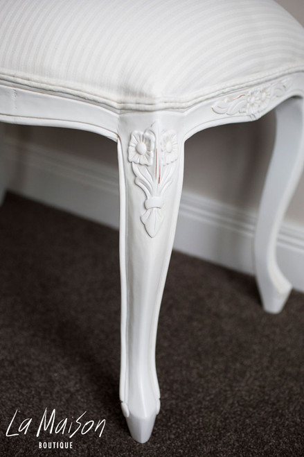IN STOCK NOW: Large Stool
