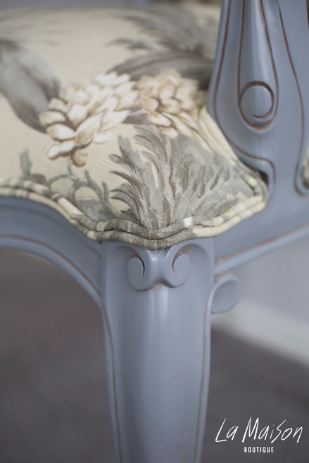 IN STOCK NOW: French Georgian - Margaret Chair