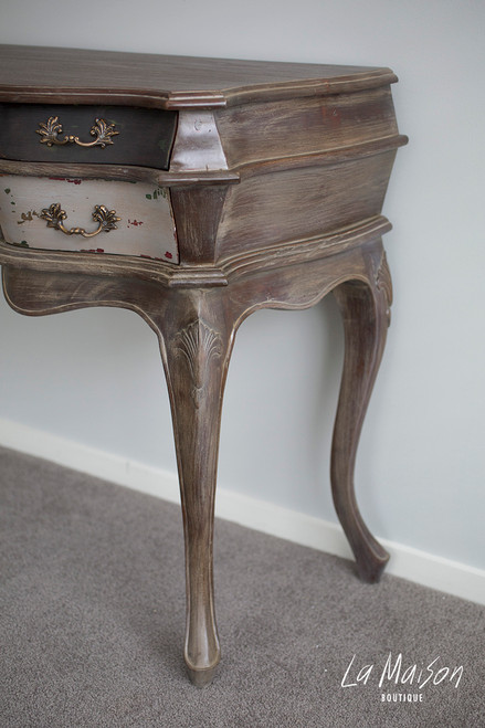 PRE ORDER: French writing desk
