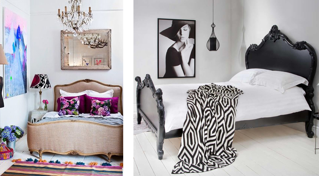 How To Create A French Bedroom La Maison Boutique