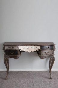 IN STOCK NOW: French writing desk