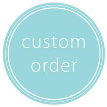 Custom Order Leash