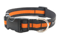 Halloween Dog Collar - Haunted House