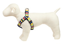 Avail in 2 Patterms so you can mix and match collars & leashes