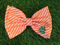 Southern Charm Collection-Coral-Bow Tie