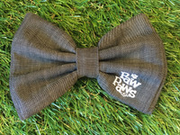 Denim Collection - Chambray - Bow Tie
