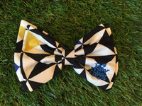 Metro Collection - Random Trig - Bow Tie