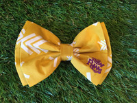 Metro Collection - Angles - Bow Tie
