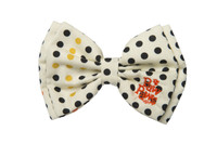 Geo Collection - To The Point  - Bow Tie