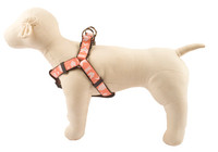 Geo Dog Harness - Alternate Angle
