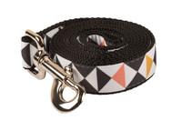 Geo Dog Leash - Random Trig
