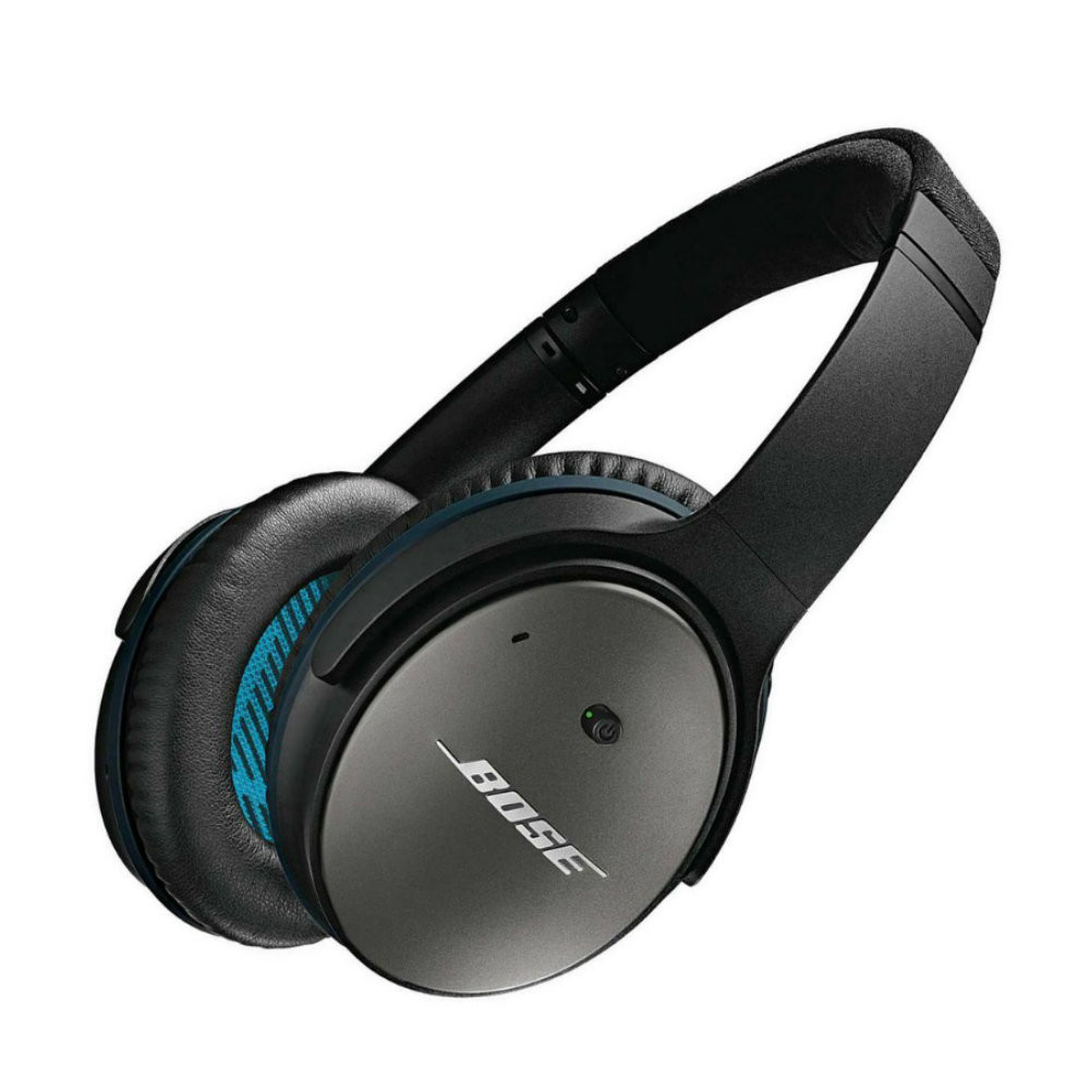 how to clean bose noise cancelling headphones