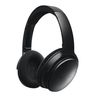Bose QuietComfort 35 Wireless Noise Cancelling Headphones (Black)