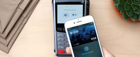 Apple Pay Now Supported