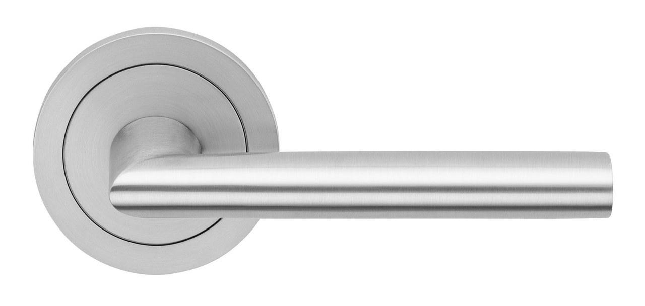 karcher design varona for gray doors | modern door lever