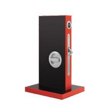 Modern Pocket Door Pull Set - Karcher Design EPD