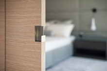 Modern Pocket Door - FSB Edge Pull 42 4299