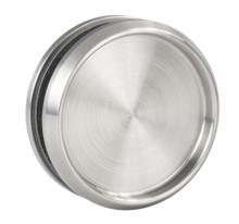 Modern Door Cup Pull - MWE GR.5908