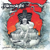 Blowsight - Destination Terrorville (MP3)