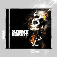 Saint Diablo - Devil Horns and Halos (CD)