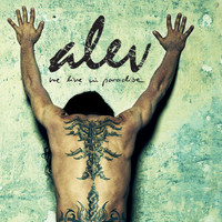 Alev - We Live In Paradise (CD)