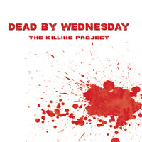 Dead By Wednesday - The Killing Project (CD)