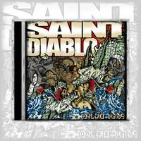 Saint Diablo - Saint Diablo (CD)