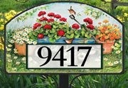 geraniums-by-the-dozen-address-sign.jpg