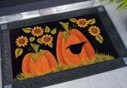 It's Fall MatMates Doormat