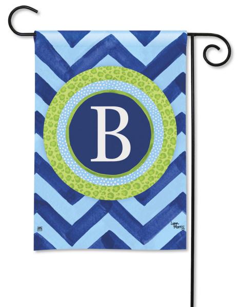 monogram-chevron-garden-flag-letter-b.jpg