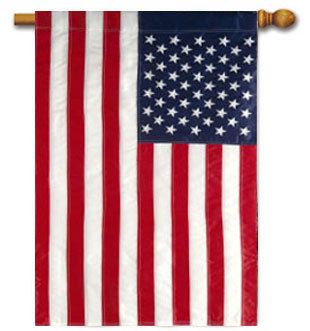 Stars and Stripes USA Flag